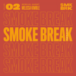 SMK BRK playlist vol 02 cover