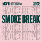 SMK BRK playlist vol 01 cover