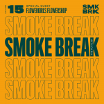 SMK BRK playlist vol 15 cover