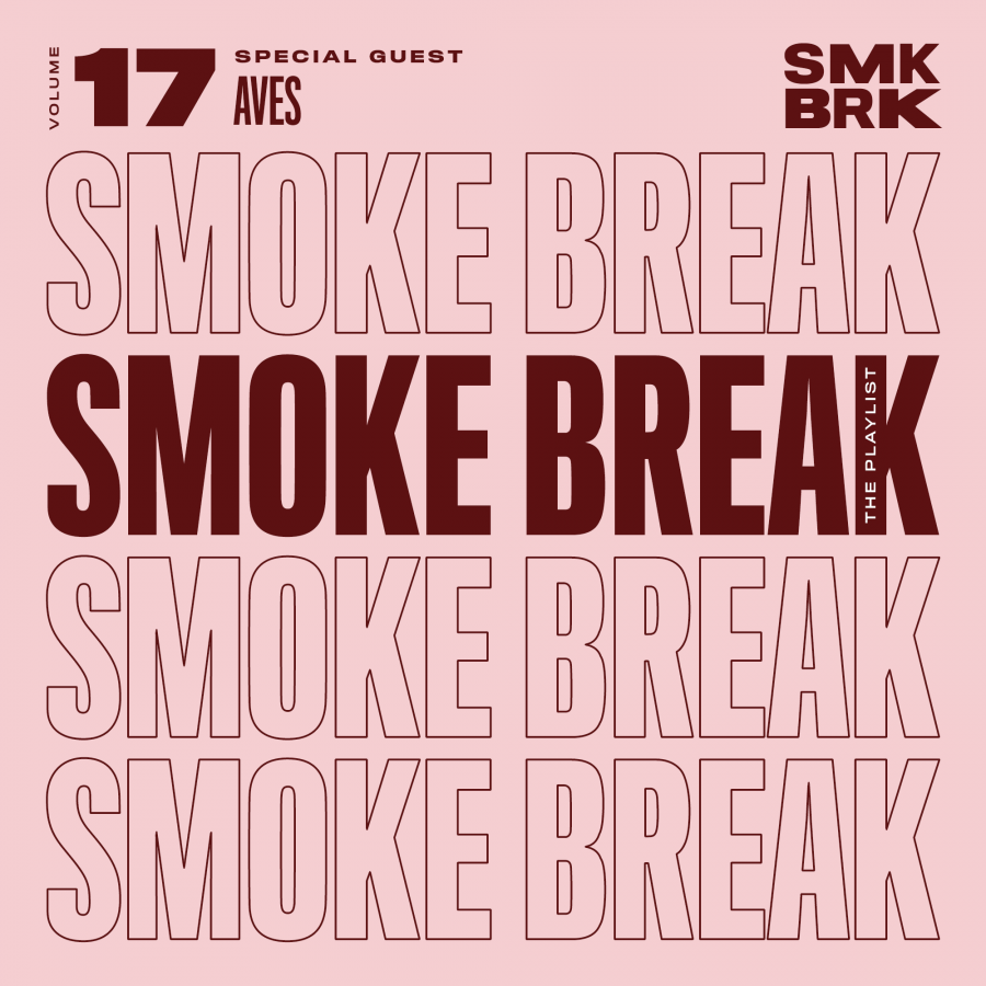 SMK BRK playlist vol 17 cover