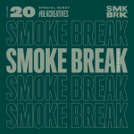 SMK BRK playlist vol 20 cover