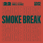 SMK BRK playlist vol 22 cover