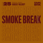 SMK BRK playlist vol 25 cover