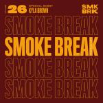 SMK BRK playlist vol 26 cover