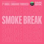 3rd Annual Cannaware Fundraiser