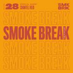 SMK BRK playlist vol 28 cover