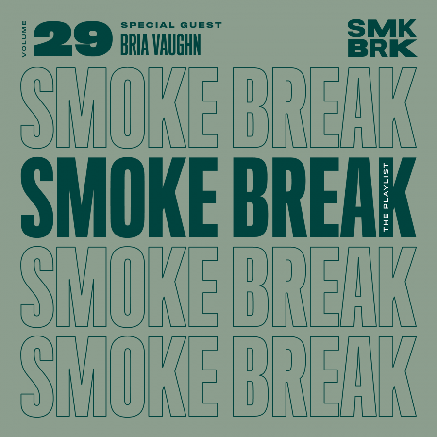 SMK BRK playlist vol 29 cover