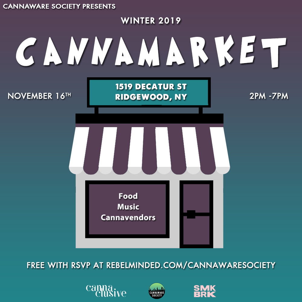 Cannaware Winter 2019 Cannamarket