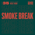 SMK BRK playlist vol 35 cover