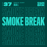 SMK BRK playlist vol 37 cover