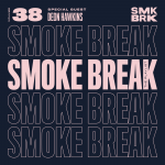 SMK BRK playlist vol 38 cover