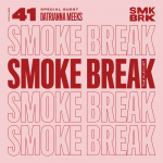SMK BRK playlist vol 41 cover
