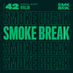 SMK BRK playlist vol 42 cover