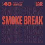 SMK BRK playlist vol 43 cover