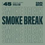SMK BRK playlist vol 45 cover