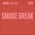 SMK BRK playlist vol 46 cover