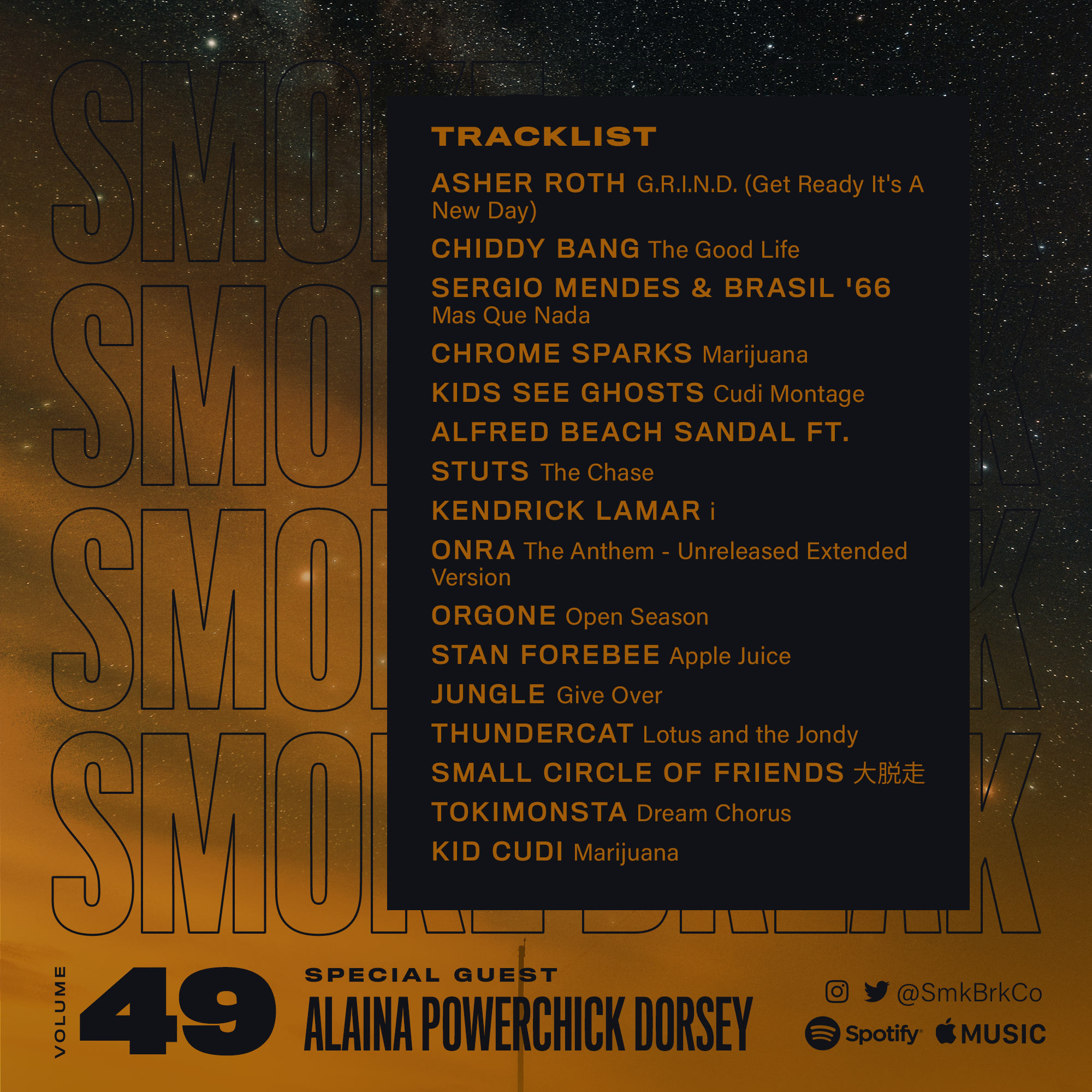 SMK BRK playlist vol 49 back cover