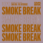 SMK BRK brand playlist vol 01 cover