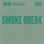 SMK BRK playlist vol 53 cover