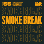 SMK BRK playlist vol 55 cover