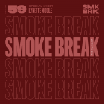 SMK BRK playlist vol 59 cover