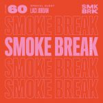 SMK BRK playlist vol 60 cover