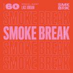 SMK BRK playlist vol 60 cover