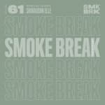 SMK BRK playlist vol 61 cover