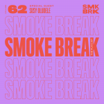 SMK BRK playlist vol 62 cover