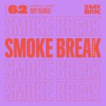 SMK BRK playlist vol 62 cover