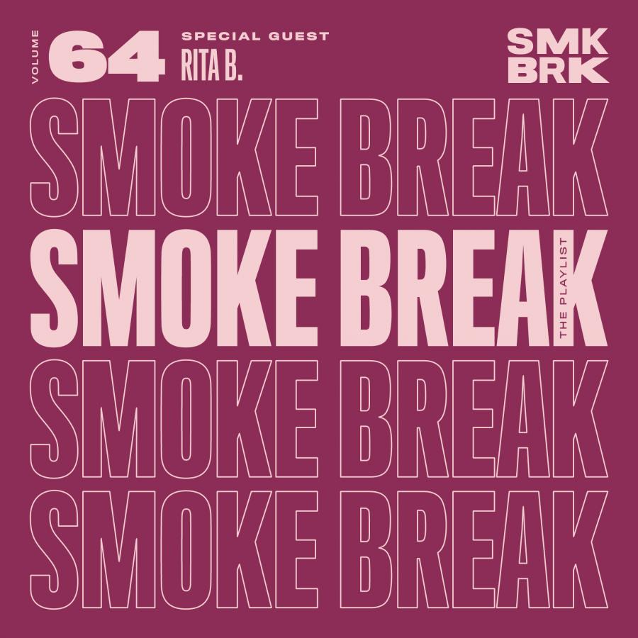 SMK BRK playlist vol 64 cover