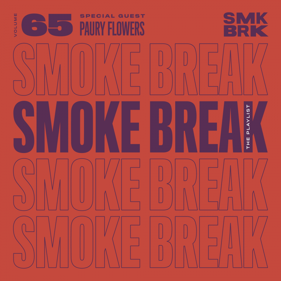 SMK BRK playlist vol 65 cover
