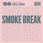 SMK BRK playlist vol 66 cover