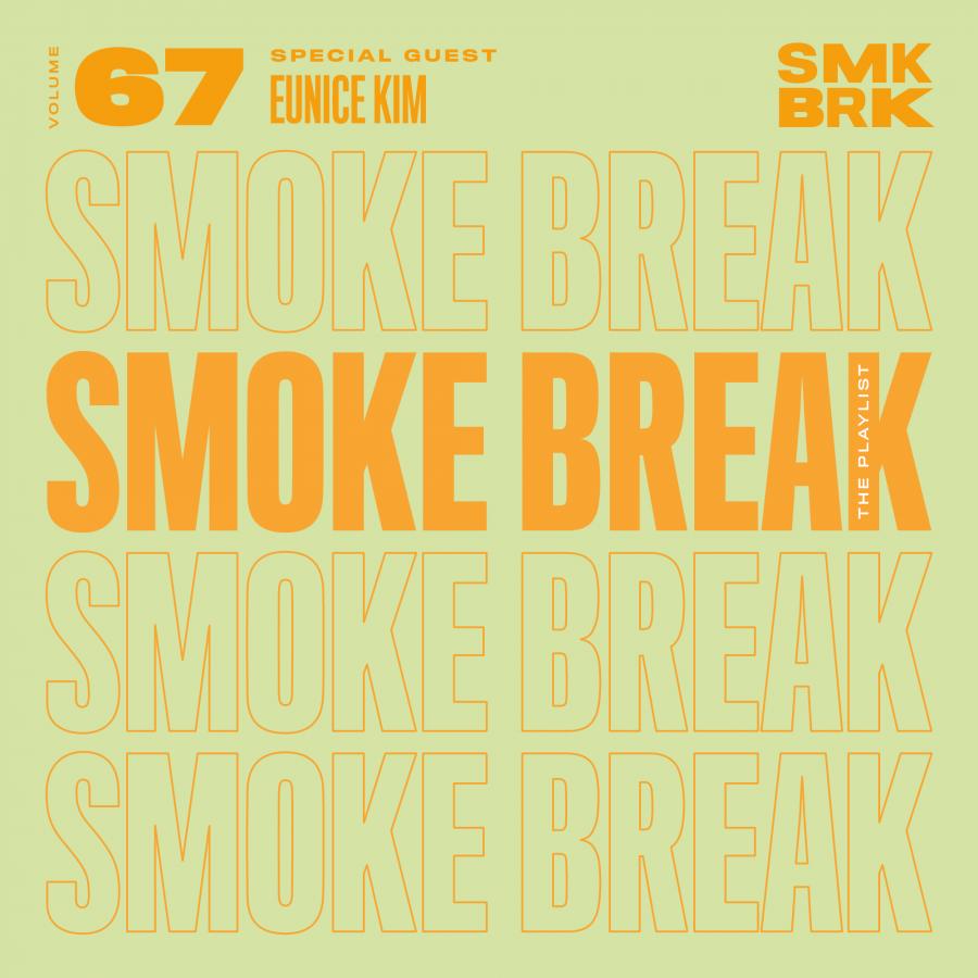 SMK BRK playlist vol 67 cover