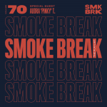 SMK BRK playlist vol 70 cover
