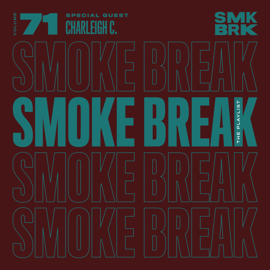 SMK BRK playlist vol 71 cover