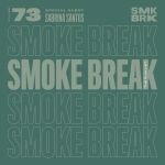 SMK BRK playlist vol 73 cover