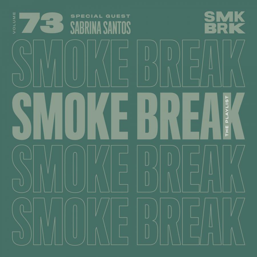 SMK BRK playlist vol 73 cover