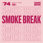 SMK BRK playlist vol 74 cover