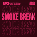 SMK BRK playlist vol 80 front cover