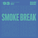 SMK BRK playlist vol 93 front cover medly