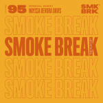 SMK BRK playlist vol 95 front cover