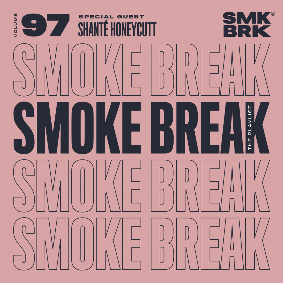 SMK BRK playlist vol 97 front cover