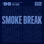 SMK BRK playlist vol 99 front cover