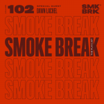 SMK BRK playlist vol 102 front cover