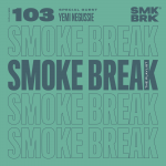 SMK BRK playlist vol 103 front cover