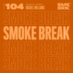 SMK BRK playlist vol 104 front cover