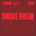 SMK BRK playlist vol 108 front cover