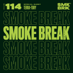 SMK BRK playlist vol 114 front cover TERRA-tory