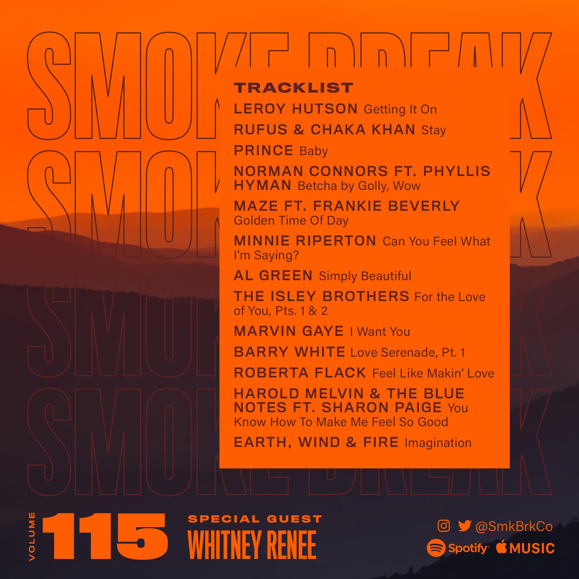 SMK BRK playlist vol 115 back cover